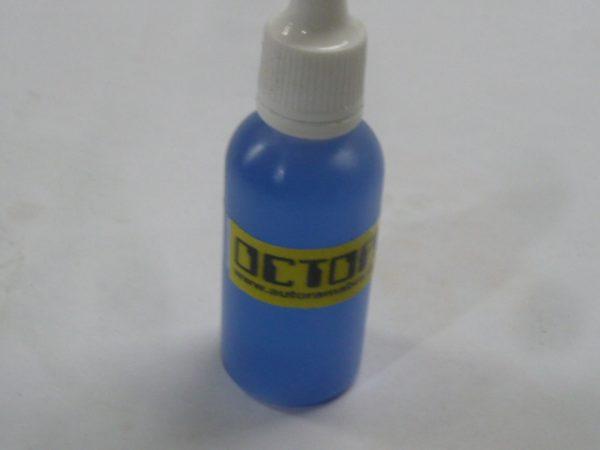 Braid limpa contato OCTOPUS